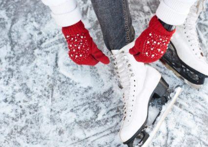 «Ледовый марафон»