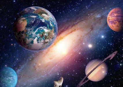 Областная олимпиада по астрономии